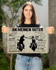 AnMeinenVater 17x11 Poster poster-landscape-17x11-lifestyle-19