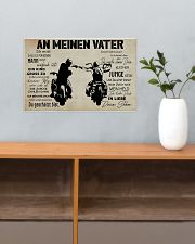 AnMeinenVater 17x11 Poster poster-landscape-17x11-lifestyle-24