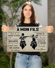 A Mon Fils Maman 17x11 Poster poster-landscape-17x11-lifestyle-19