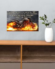 What a ride 17x11 Poster poster-landscape-17x11-lifestyle-24