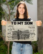 Poster To My Son Farm 1 17x11 Poster poster-landscape-17x11-lifestyle-19