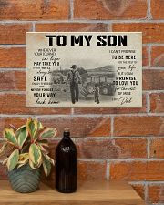 Poster To My Son Farm 1 17x11 Poster poster-landscape-17x11-lifestyle-23
