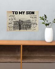 Poster To My Son Farm 1 17x11 Poster poster-landscape-17x11-lifestyle-24