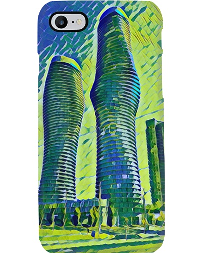 Canada Mississauga Absolute World Banknote Style