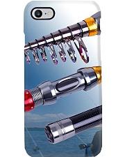 3D PRINT FISHING T-SHIRT Phone Case thumbnail