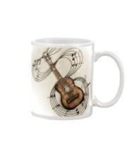 3D PRINT GUITAR T-SHIRT Mug thumbnail