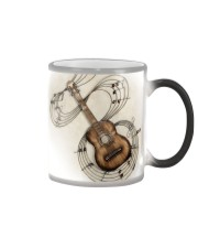3D PRINT GUITAR T-SHIRT Color Changing Mug thumbnail