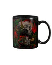 3D PRINT SKULL T-SHIRT Mug thumbnail