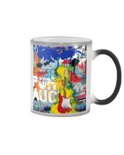 3D PRINT ELECTRIC GUITAR  T-SHIRT Color Changing Mug thumbnail