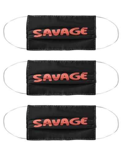 SavageMask