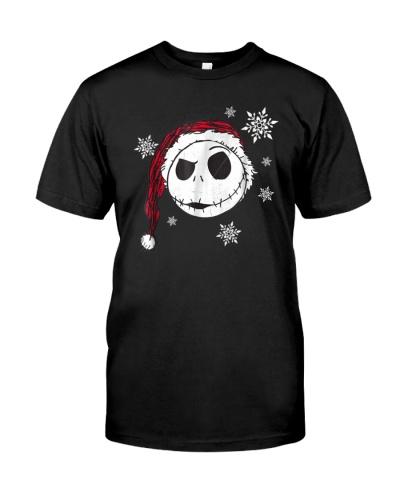 Disney Nightmare Before Christmas Snowflake