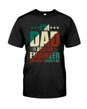 T-shirt Design Classic T-Shirt thumbnail