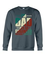 T-shirt Design Crewneck Sweatshirt thumbnail