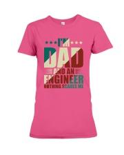 T-shirt Design Premium Fit Ladies Tee thumbnail