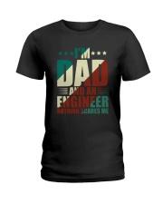 T-shirt Design Ladies T-Shirt thumbnail