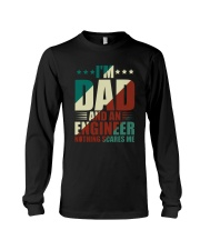 T-shirt Design Long Sleeve Tee thumbnail