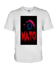 Mato V-Neck T-Shirt thumbnail