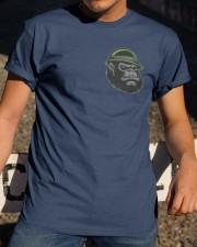 Squatch T Classic T-Shirt apparel-classic-tshirt-lifestyle-28