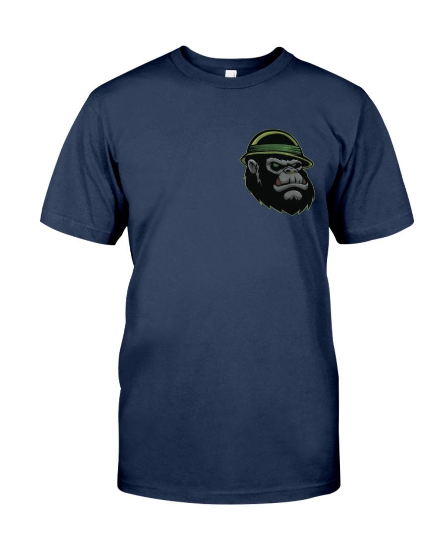 Squatch T Classic T-Shirt