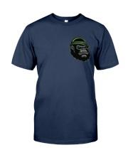 Squatch T Classic T-Shirt front