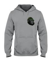 Squatch Hoodie Hooded Sweatshirt front