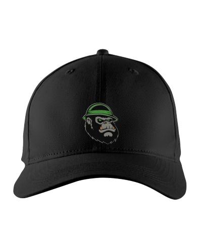 Squatch Logo Hat