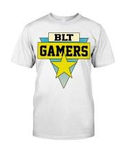 My 80s Logo Classic T-Shirt thumbnail