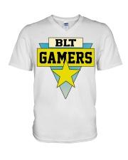 My 80s Logo V-Neck T-Shirt thumbnail