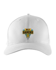 My 80s Logo Embroidered Hat thumbnail