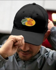 That's my ass bro stop Embroidered Hat garment-embroidery-hat-lifestyle-01