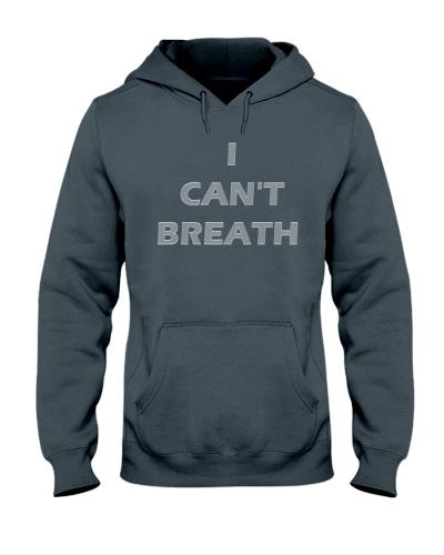 i can't breath shirt