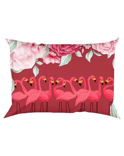 we love flamingos