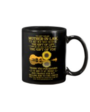 Gifts For Mother In Law Mug front