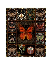 "Gift For Butterfly Lovers Quilt 40""x50"" - Baby thumbnail"