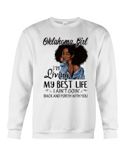 Oklahoma Crewneck Sweatshirt thumbnail