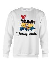 Vacay Mode Crewneck Sweatshirt thumbnail