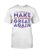 Great Again Classic T-Shirt front