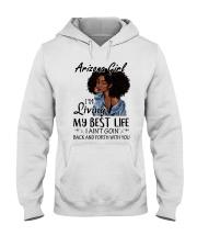 Arizona Girl Hooded Sweatshirt thumbnail