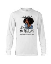 Best Life Long Sleeve Tee thumbnail
