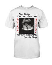 Father's Day Special Edition Classic T-Shirt front