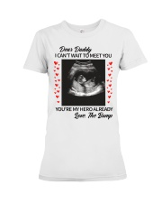 Father's Day Special Edition Premium Fit Ladies Tee thumbnail