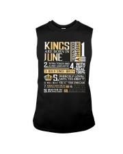 King Sleeveless Tee thumbnail