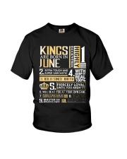 King Youth T-Shirt thumbnail