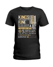 King Ladies T-Shirt thumbnail
