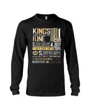 King Long Sleeve Tee thumbnail