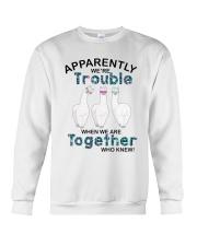 Together Crewneck Sweatshirt thumbnail