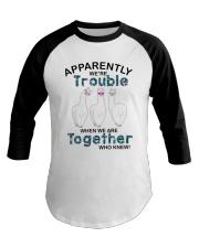 Together Baseball Tee thumbnail