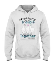 Together Hooded Sweatshirt thumbnail