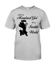 Best Life Classic T-Shirt front