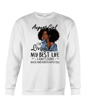 Best Life Crewneck Sweatshirt tile